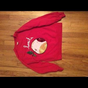 Girls Zara Sweatshirt